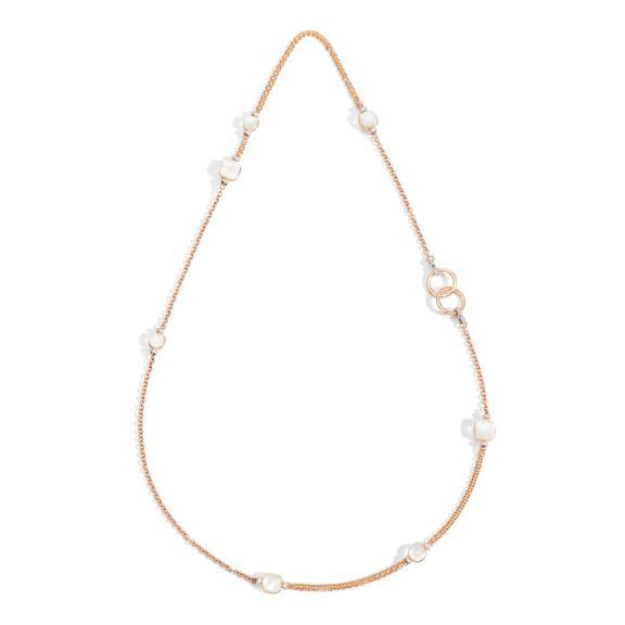 Pomellato-Nudo Halskette-PCB9050O6000BTBMP