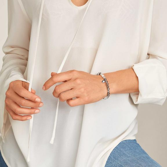 Tamara Comolli-INDIA Drop Armband small Cashmere-B-IND-Cas-Dr-s-wg-2