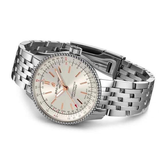 Breitling-Navitimer Automatic 35-A17395F41G1A1-3