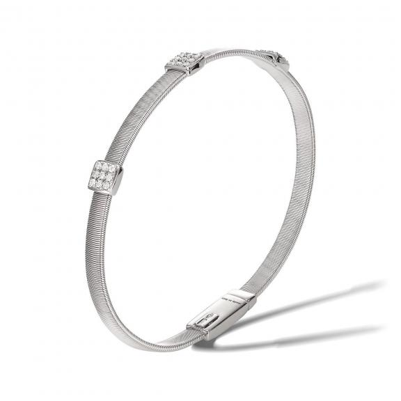 Marco Bicego-Masai Armband-BG731 B2 W-1