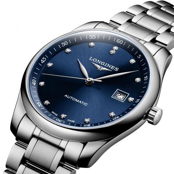 Longines-The Longines Master Collection-L2.793.4.97.6-3