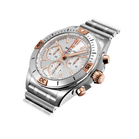 Breitling-Chronomat B01 42-IB0134101G1A1-2