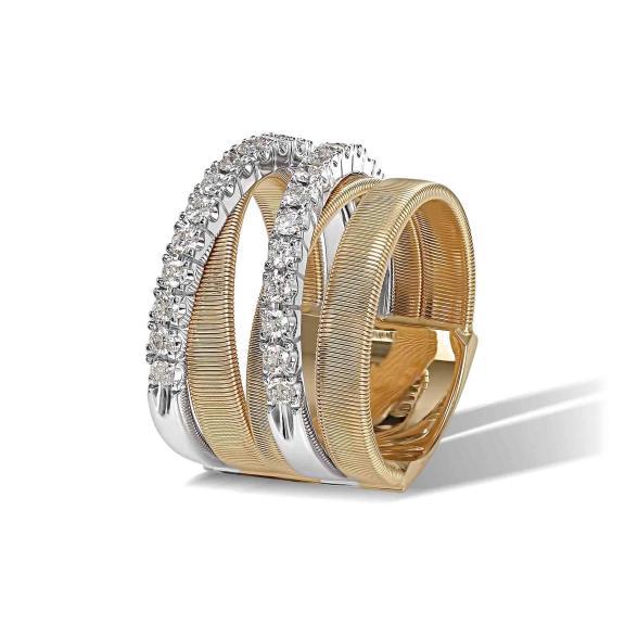 Marco Bicego-Masai Ring-AG331 B YW M5-1