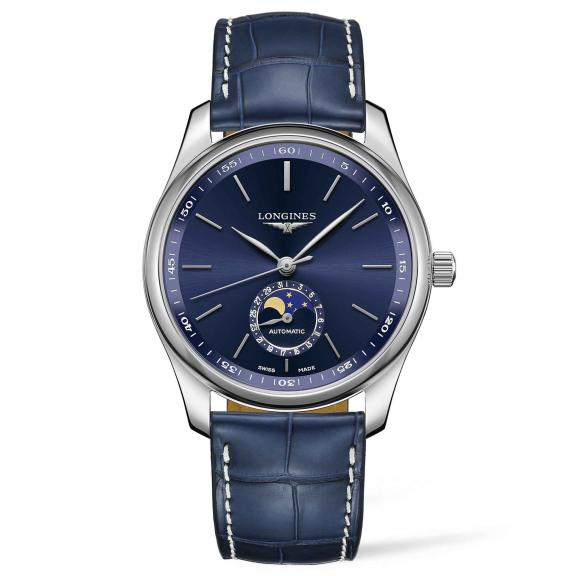 Longines-The Longines Master Collection-L2.909.4.92.0