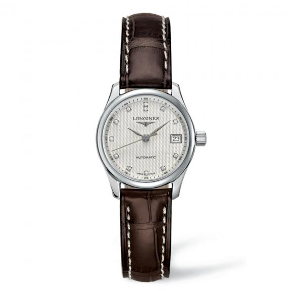 Longines-The Longines Master Collection-L2.128.4.77.3