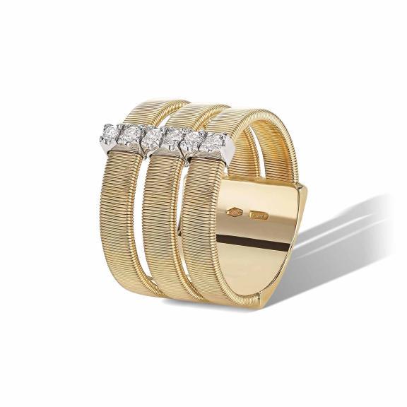 Marco Bicego-Masai Ring-AG345 B YW M5