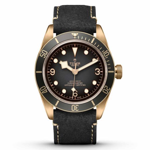 Tudor-TUDOR Black Bay Bronze-M79250BA-0001-1