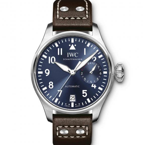 IWC-BIG PILOT'S WATCH EDITION «LE PETIT PRINCE»-IW501002
