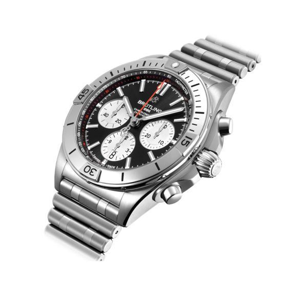 Breitling-Chronomat B01 42-AB0134101B1A1-4