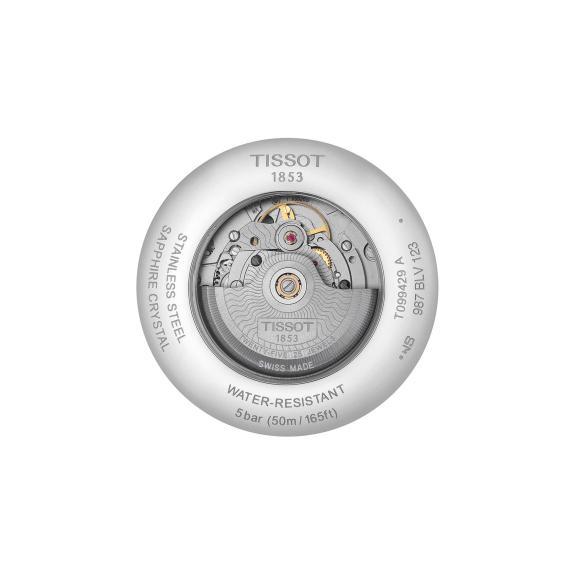 Tissot-Chemin des Tourelles Powermatic 80 GMT-T099.429.11.038.00-2