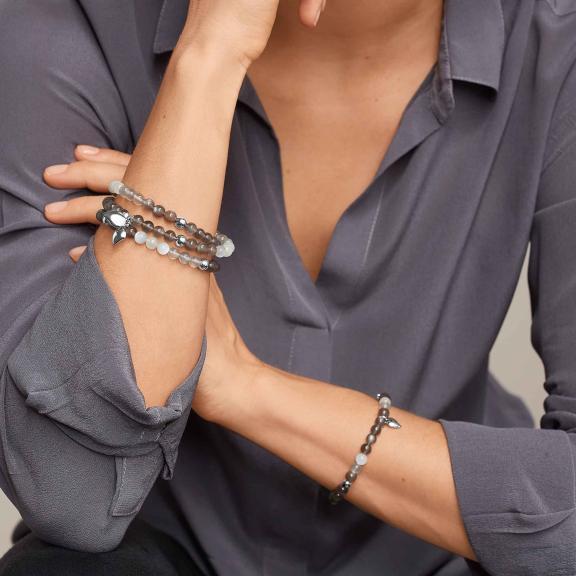 Tamara Comolli-INDIA Drop Armband small Cashmere-B-IND-Cas-Dr-s-wg-4