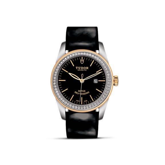 TUDOR-Glamour Date-M53023-0040