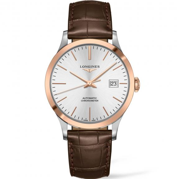 Longines-Record collection-L2.821.5.72.2