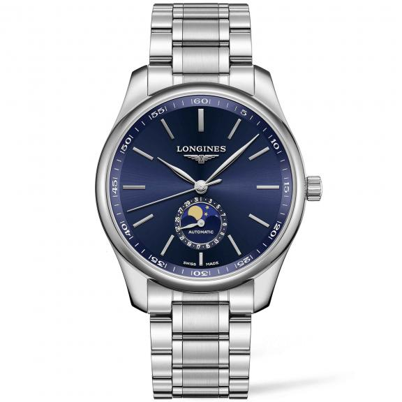 Longines-The Longines Master Collection-L2.919.4.92.6