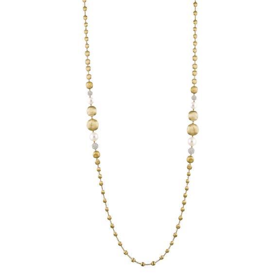 Marco Bicego-Africa Halskette-CB2051 B PL30 YW Q6