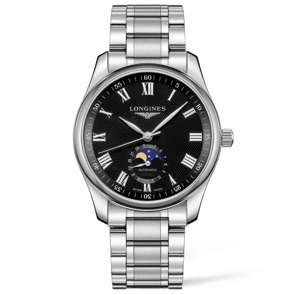 Longines-The Longines Master Collection-L2.909.4.51.6