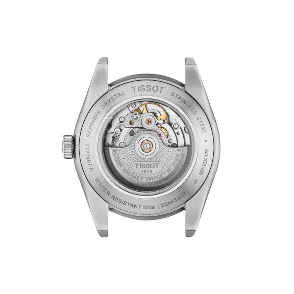 Tissot-Gentleman Powermatic 80 Silicium-T127.407.16.041.00-2