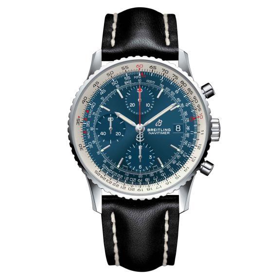 Breitling Navitimer Chronograph 41 A13324121C1X1