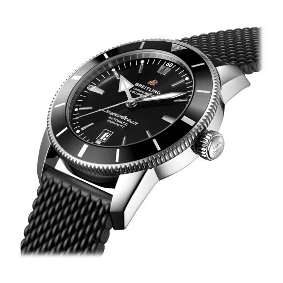Breitling-Superocean Heritage B20 Automatic 46-AB2020121B1S1-4
