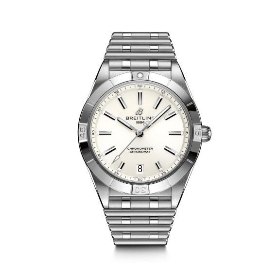 Breitling-Chronomat Automatic 36-A10380101A3A1-1