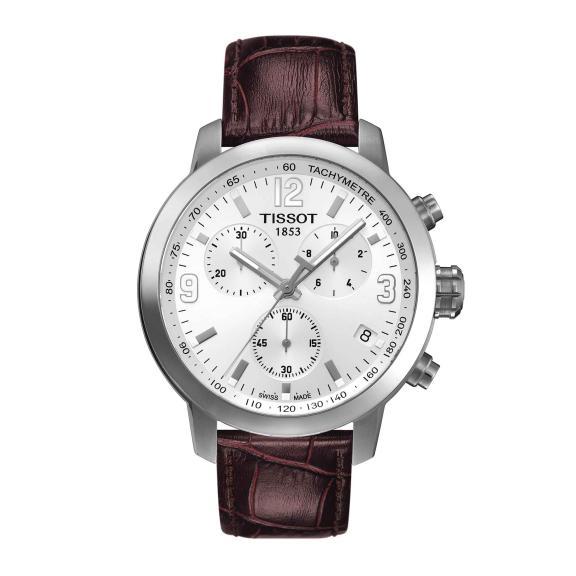 Tissot-PRC 200 Chronograph-T055.417.16.017.01