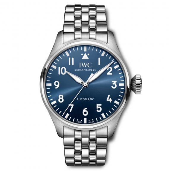IWC-BIG PILOT'S WATCH 43-IW329304-1