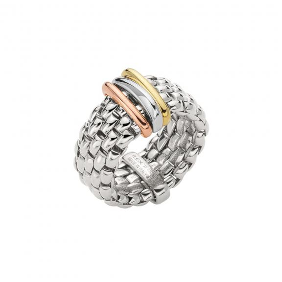 FOPE-Flex'it Panorama Ring-AN587PAVE_GB_L