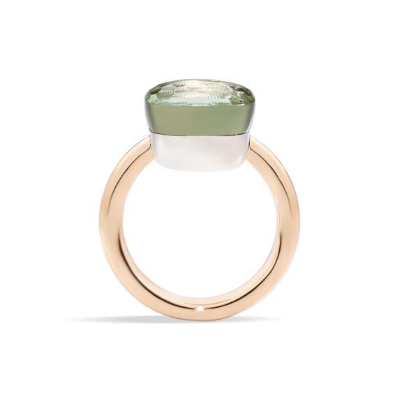 Pomellato-Ring Nudo-A.B201/O6/PA-5
