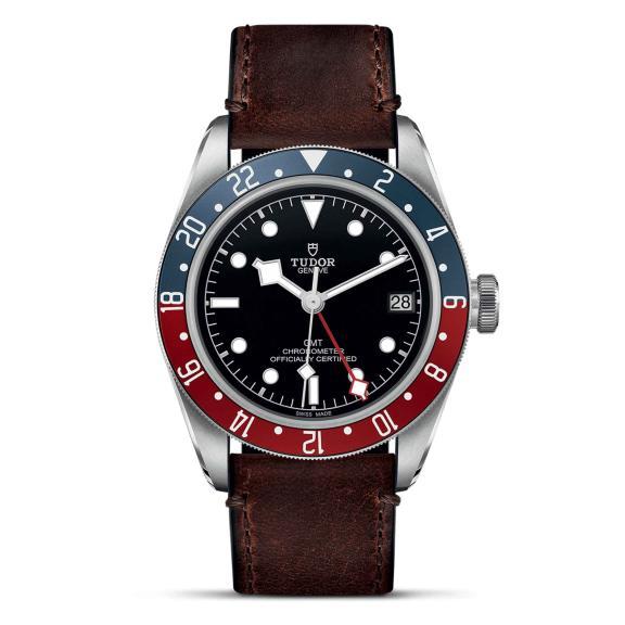 TUDOR-Black Bay GMT-M79830RB-0002