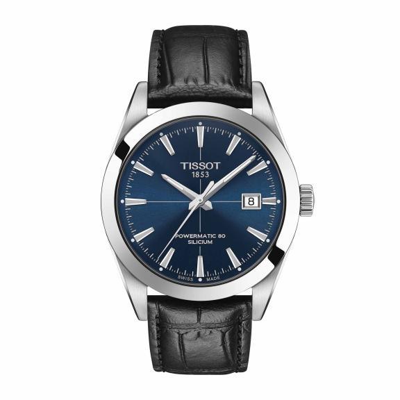 Tissot-Gentleman Powermatic 80 Silicium-T127.407.16.041.01-1