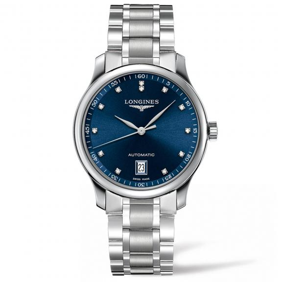 Longines-The Longines Master Collection-L2.628.4.97.6-1