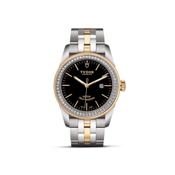 TUDOR-Glamour Date-M53023-0064