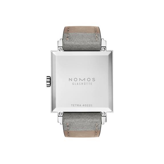 NOMOS Glashütte-Tetra Azur-496-2