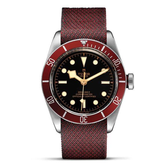 TUDOR-Black Bay-M79230R-0009