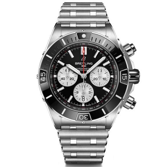 Breitling-Super Chronomat B01 44-AB0136251B1A1-1
