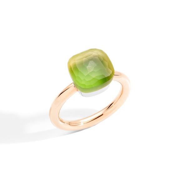 Pomellato-Nudo Gelè Ring-PAA1100O6000SQLCP