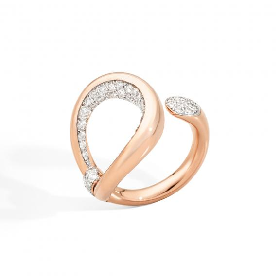 Pomellato-Fantina Ring-PAC0090O7WHRDB000