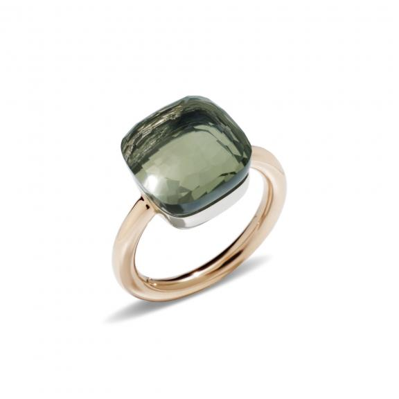 Pomellato-Ring Nudo-A.B201/O6/PA-1