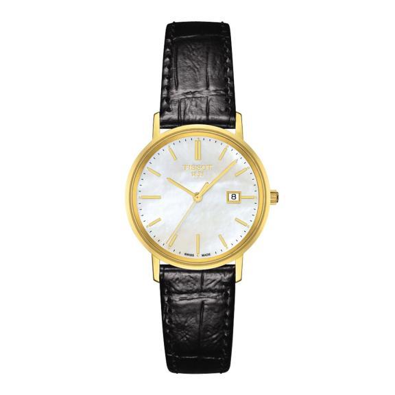 Tissot-Goldrun Lady-T922.210.16.111.00