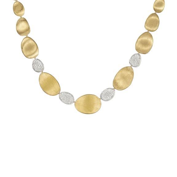 Marco Bicego-Lunaria Halskette-CB1895 B YW Q6