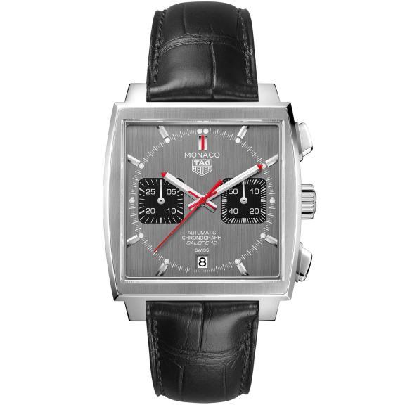TAG Heuer-Monaco Special Edition-CAW211J.FC6476