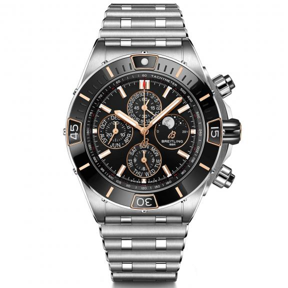 Breitling-Super Chronomat 44 Four-Year Calendar-I19320251B1A1-1