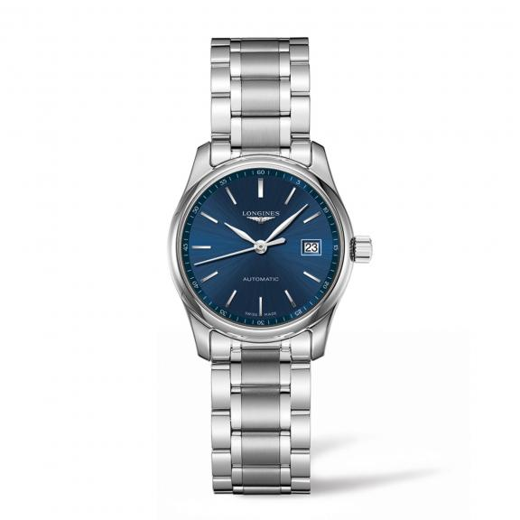 Longines-The Longines Master Collection-L2.257.4.92.6