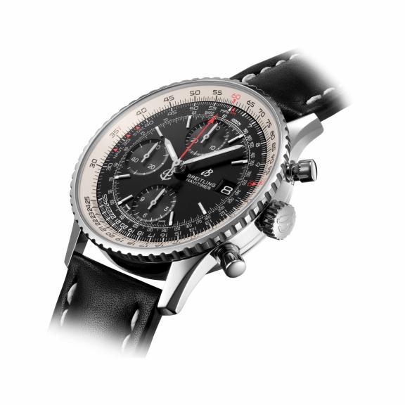 Breitling-Navitimer Chronograph 41-A13324121B1X2-3