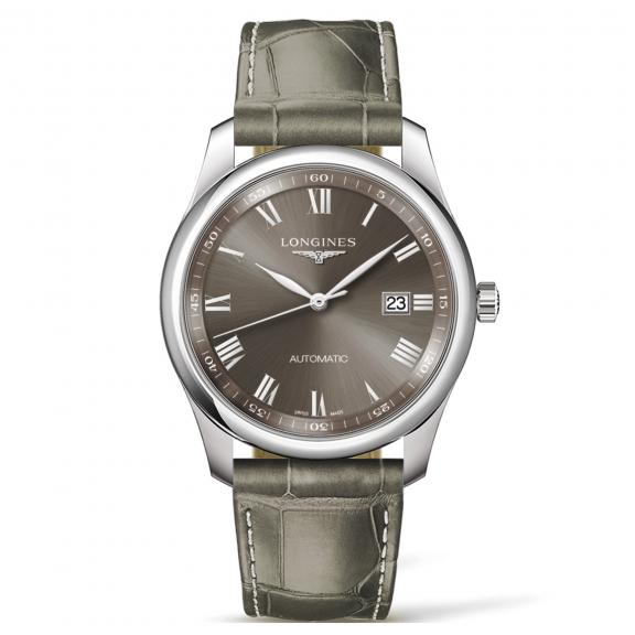 Longines-The Longines Master Collection-L2.793.4.71.3
