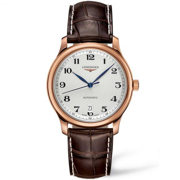 Longines-The Longines Master Collection-L2.628.8.78.3