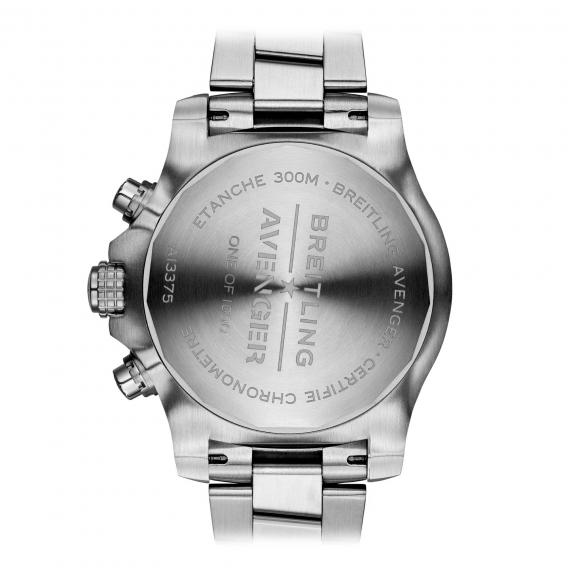 Breitling-Super Avenger Chronograph 48-A133751A1A1A1-2