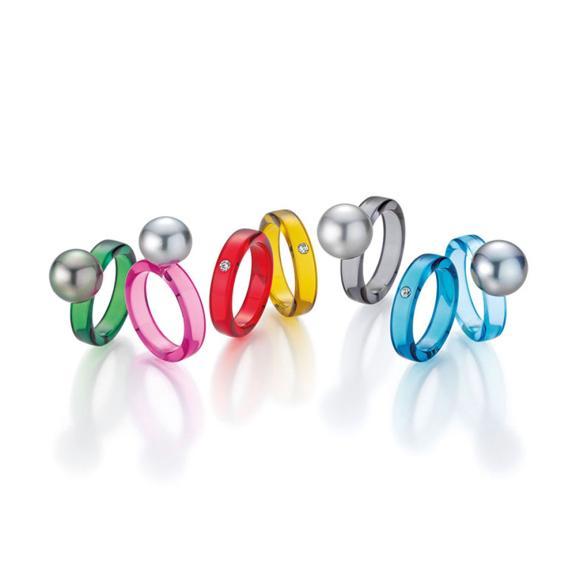 GELLNER Urban-Vivid Ring-2-81401-07-2