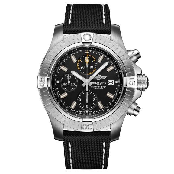 Breitling-Avenger Chronograph 45-A13317101B1X1