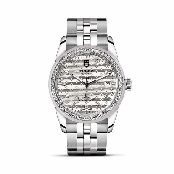 TUDOR-Glamour Date-M55020-0001